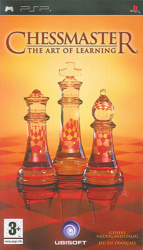 Chessmaster 11: The Art of Learning