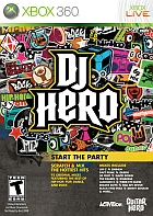 DJ Hero + mix pult