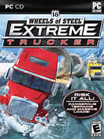 18 Wheels of Steel: Extreme Trucker CZ