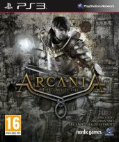 ArcaniA: The Complete Tale EN