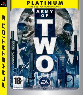 Army of Two Platinum