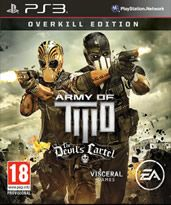 Army of Two: The Devils Cartel (Overkill Edition)