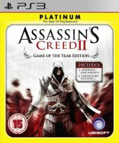 Assassins Creed II (Game of the year edition)