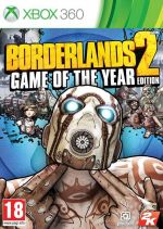 Borderlands 2 (Game of The Year)