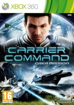 Carrier Command: Gaea Mission EN