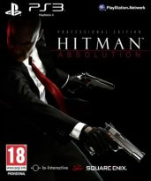 Hitman: Absolution (Professional Edition)