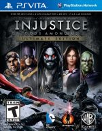 Injustice: Gods Among Us (Ultimate Edition) (GOTY)