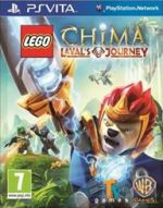 Legends of Chima: Lavals Journey