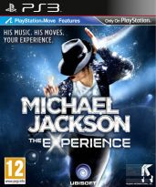 Michael Jackson: The Game (Experience)