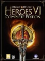 Might & Magic Heroes VI (Kompletní edice)