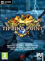 Tipping Point: Fate of the World
