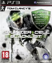Tom Clancys Splinter Cell: Blacklist CZ (Upper Echelon Edition)