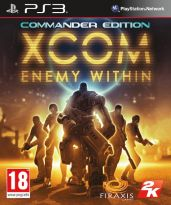 XCOM: Enemy Within (Commander Edition)